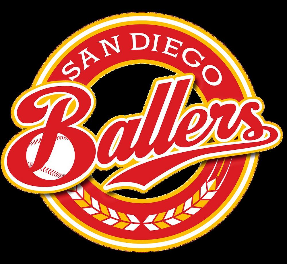 San Diego Ballers Travel Baseball