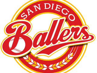 UPDATE: San Diego Ballers Travel Baseball Meet & Greet