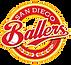 San Diego Ballers Baseball