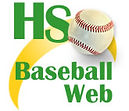 High School Baseball Web