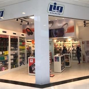 Lig Celular Boulevard Shopping