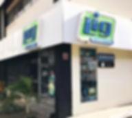 Lig Celular SIG - Setor de Indústrias Gráficas