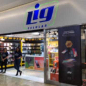 Lig Celular Park Shopping