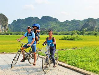 GREAT THINGS TO DO IN AND AROUND HANOI, VIETNAM