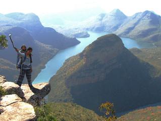 MPUMALANGA REGION, SOUTH AFRICA