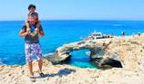 THE 10 BEST THINGS WE DID IN CYPRUS!