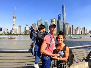WHY A 17 HOUR LAYOVER IN SHANGHAI IS ACTUALLY A GREAT THING