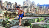 5 DAYS IN SIEM REAP, CAMBODIA