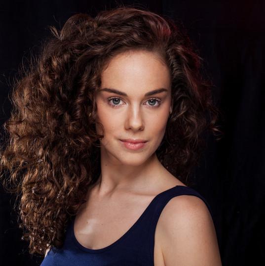 Sophie Wensel