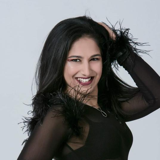 Anushka Kashyap