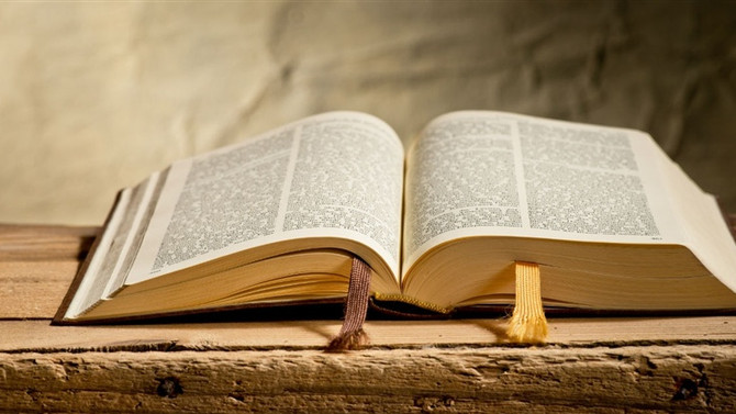 3 Principles for Studying God's Word