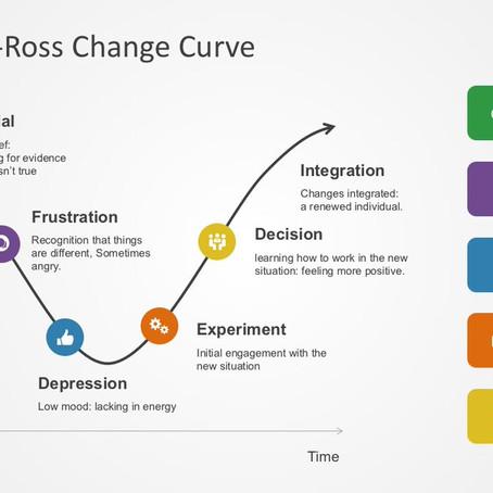 Change Management and Emotional Intelligence