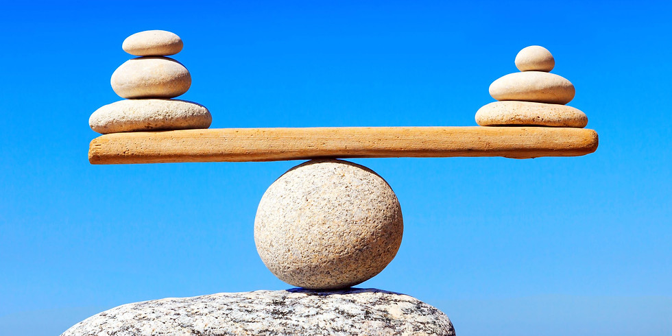 DEEP DIVE COURSE: LEVELING THE TEETER TOTTER - BALANCING EMPATHY AND ASSERTIVENESS