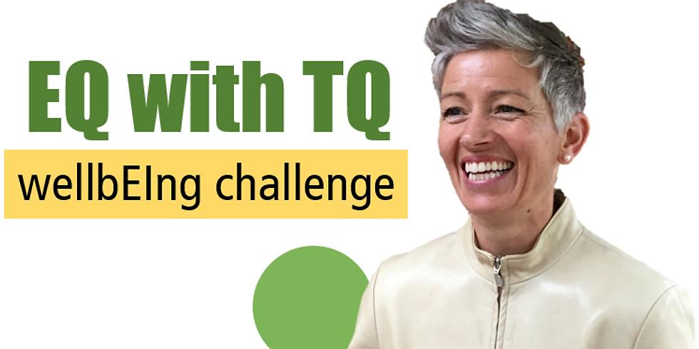 30-DAY CHALLENGE: EQ with TQ (NOVEMBER)