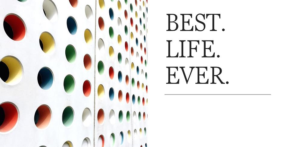 DEEP DIVE COURSE: LIFE BY DESIGN