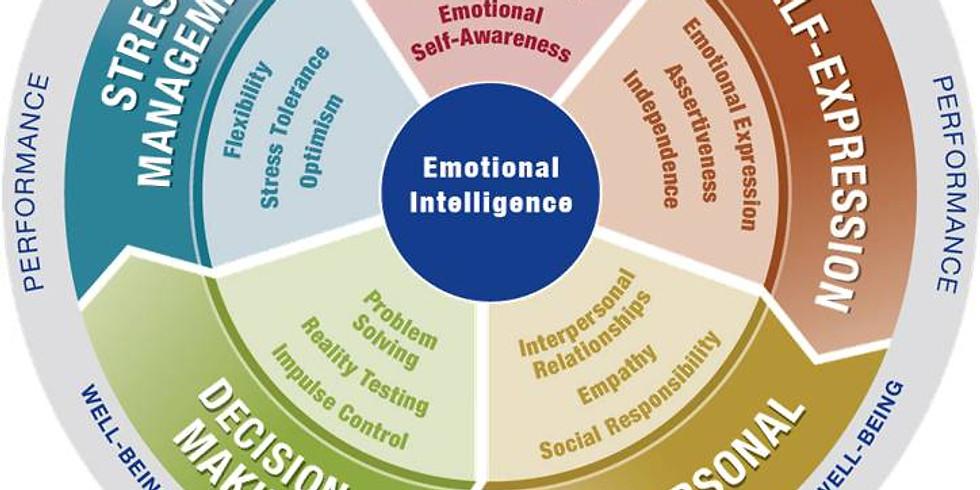 WEBINAR: Why the Emotionally Intelligent Workplace Soars