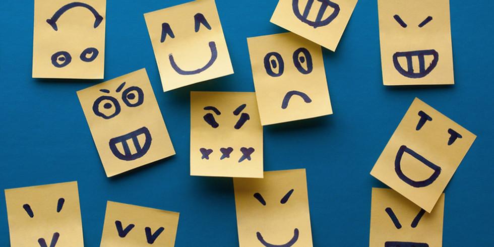 WEBINAR: EMOTIONS IN THE WORKPLACE