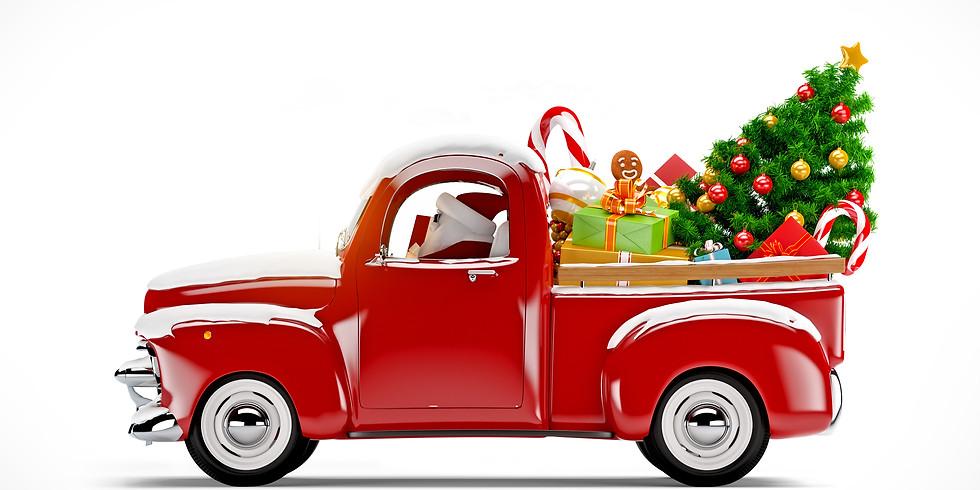 ADVENTuring to Christmas