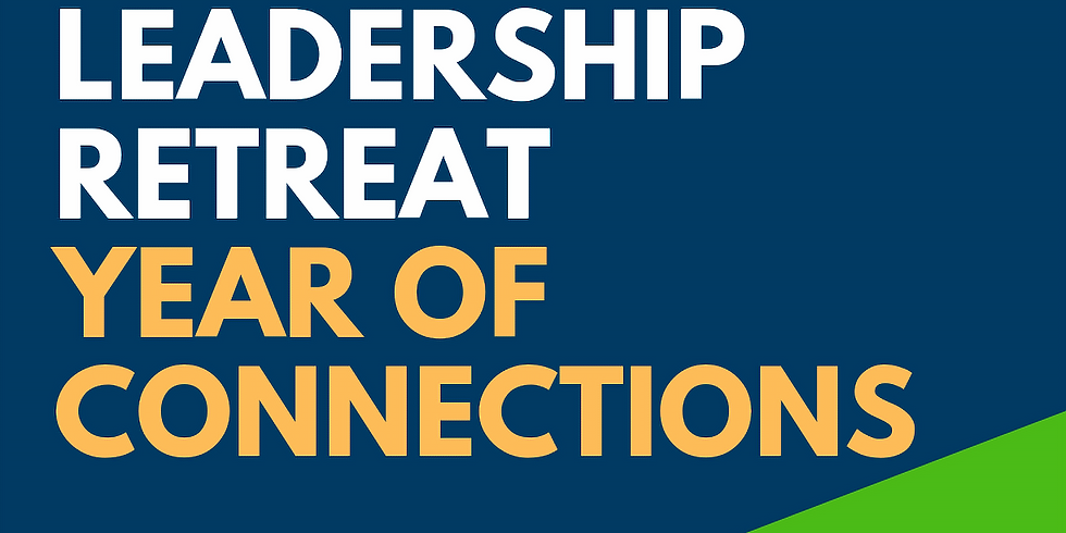 2019 Crossroads Leadership Retreat
