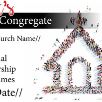 Let's Congregate Church