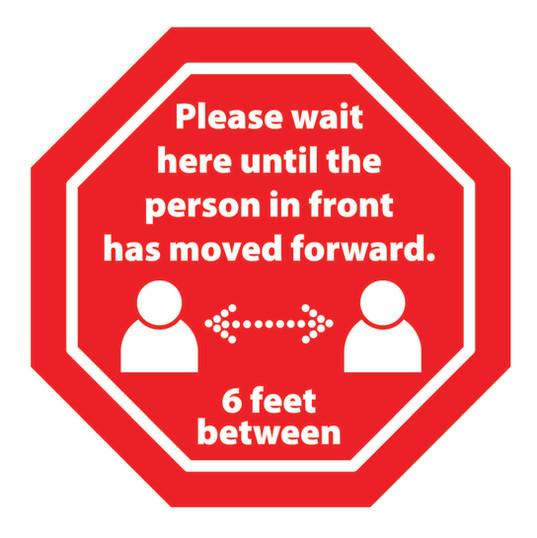 Wait Here Until