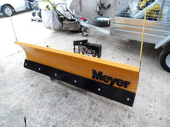 Meyer Snow Plough