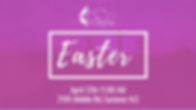 Facebook Cover event Easter Post Easter