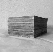 Libro de Artista. Sobre Territorios Líquidos.