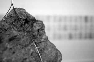 Sobre cómo lo efímero construye las formas tangibles