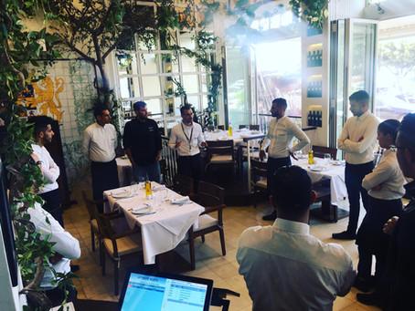 La gestión como motor de tu restaurante