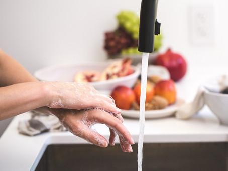 La higiene en la cocina como mantra gastronómico