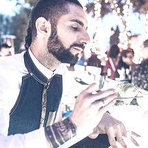javier sanchez bartender