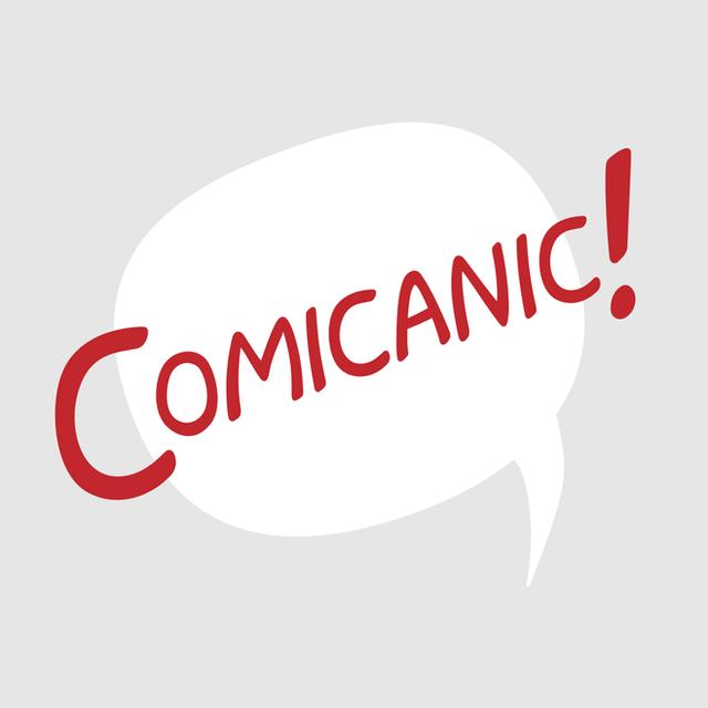 Comicanic