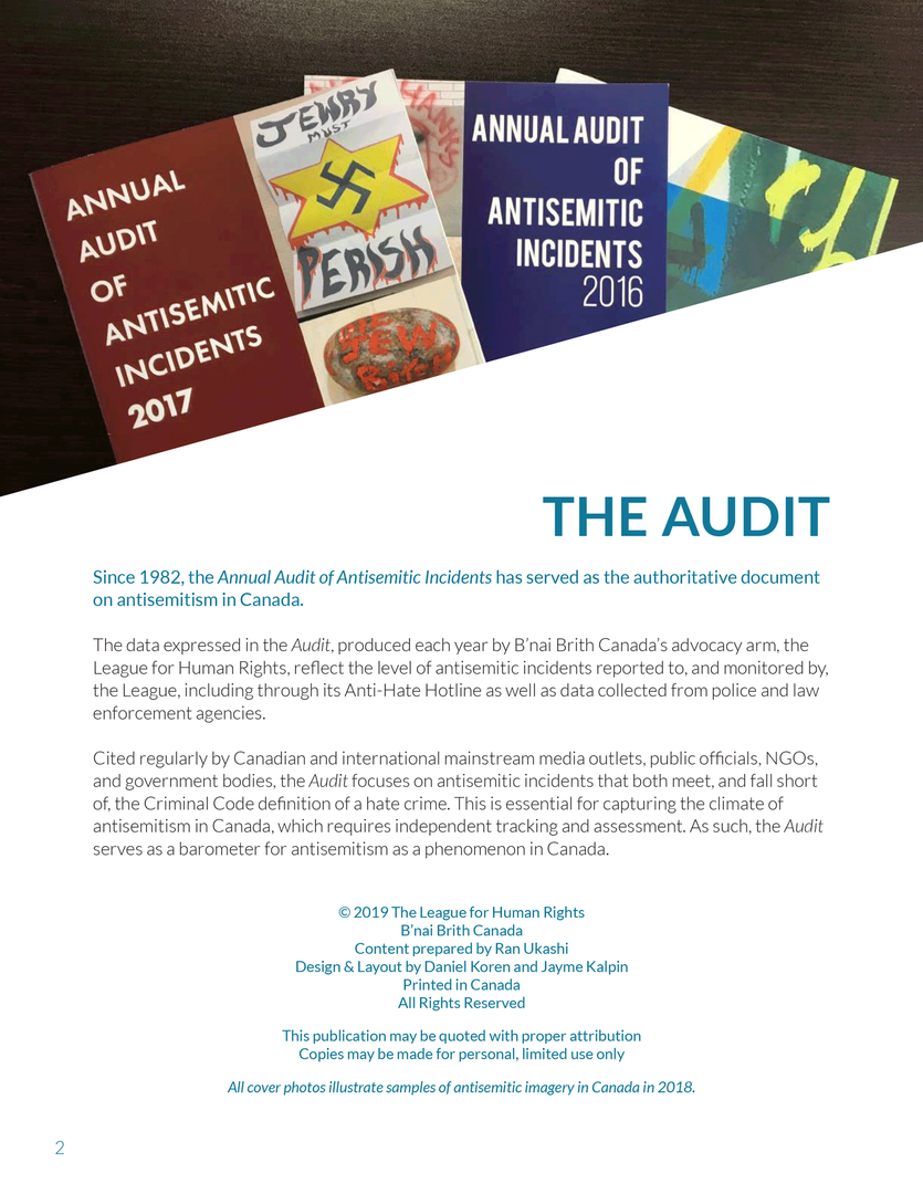 Audit 2018 PG 1