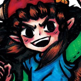 Character Art Thumbnail