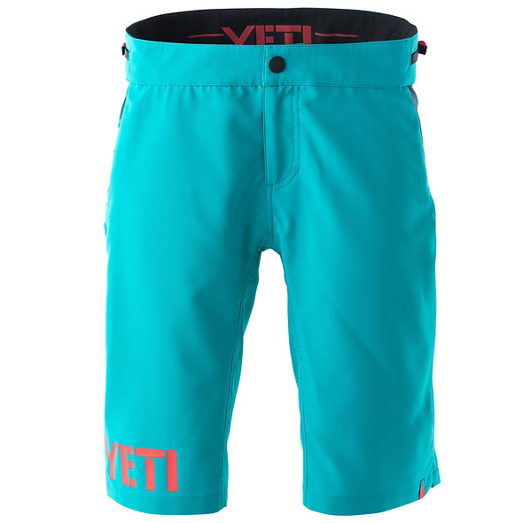 W's Enduro Short
