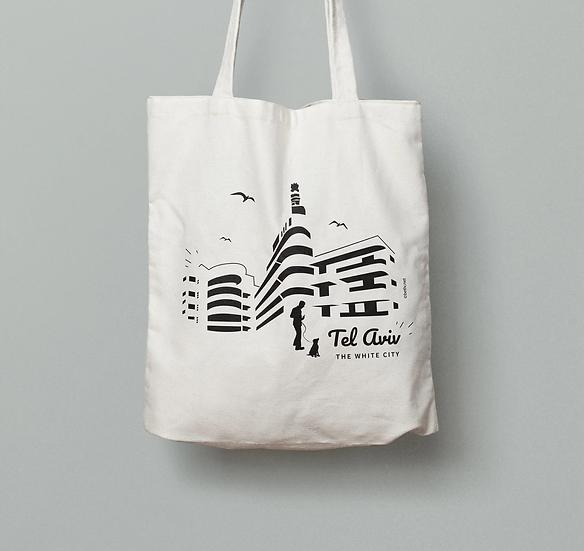 Tote Bag | black