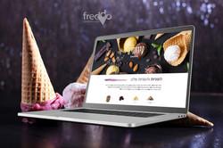 Freddo Ice cream