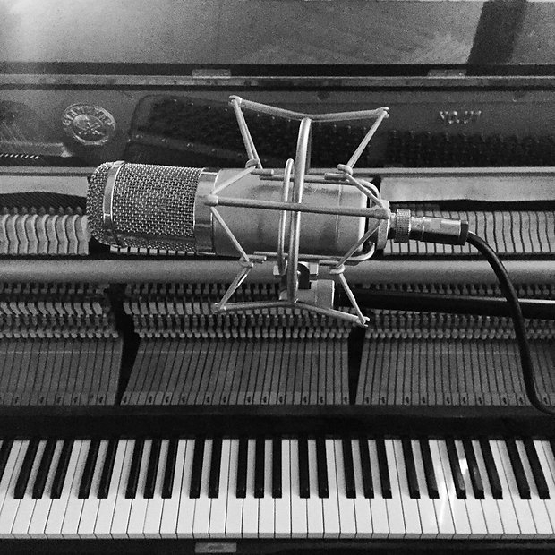 studio americain recording studio amsterdam