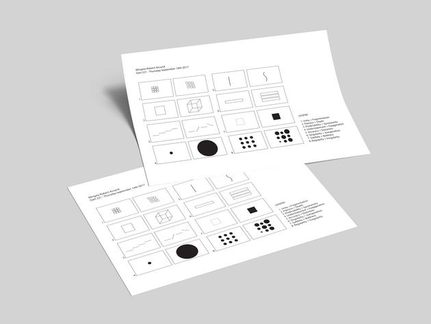 Graphic Composition