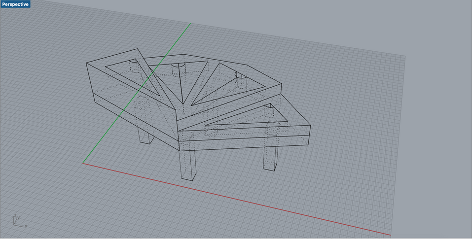 Idea 1 Technical View