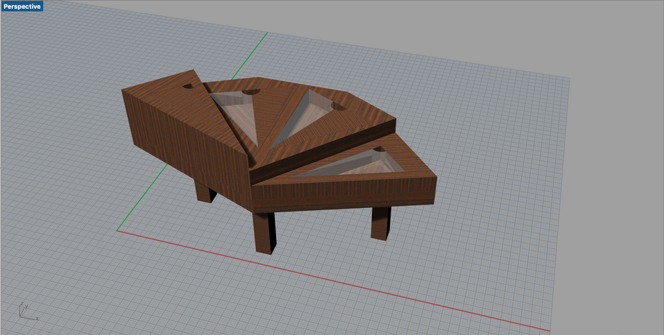 Idea 1 Rendered View