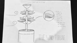 The Wind Turbine