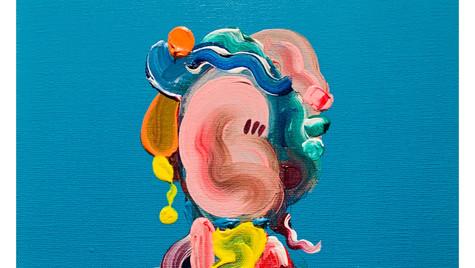 Anonymous Portrait