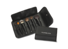 Mini 6 piece Brush Set