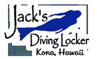 Jack's Dive Locker
