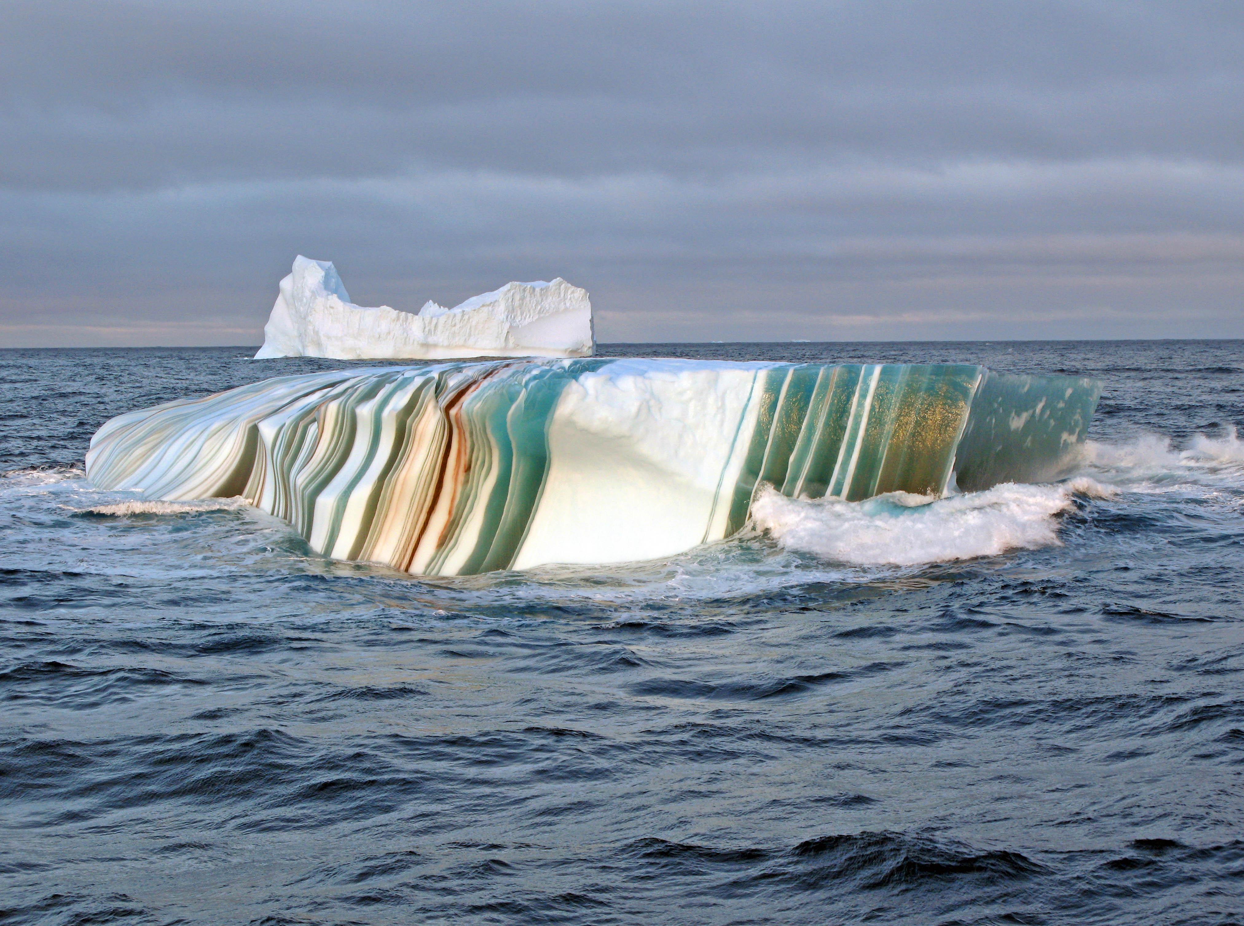 Duncan Brake Iceberg