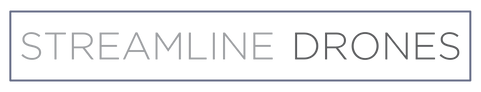 Streamline Drones Logo