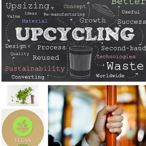 Reduce and Reuse over Recycle
