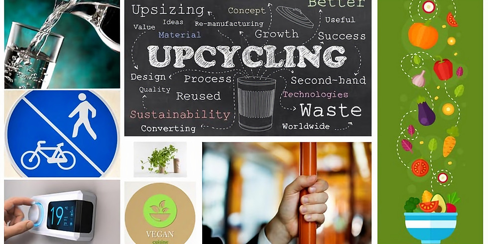 Reduce and Reuse over Recycle (1)